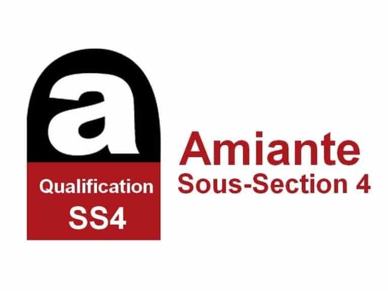 logo amiante sous section 4